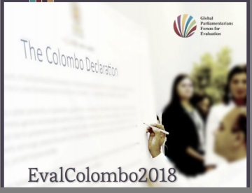 EvalColombo2018 Report Published